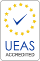 UEAS Accredited